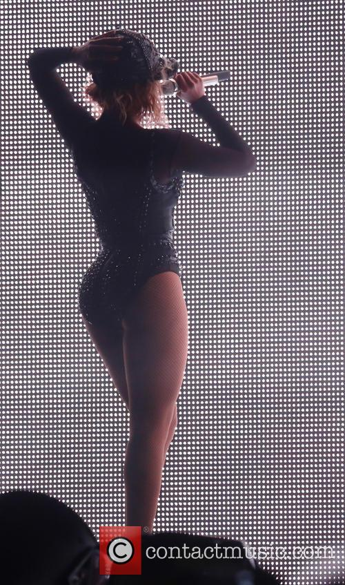 beyonce beyonce performs at made in america 3844166