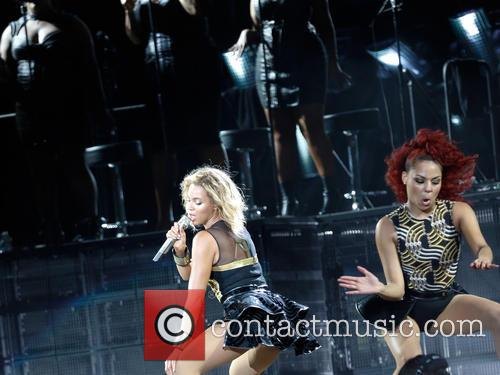 Beyonce 25