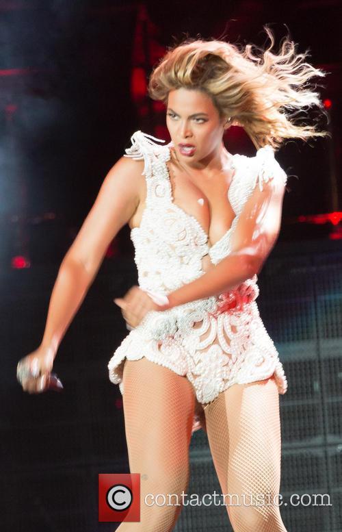 Beyonce 41