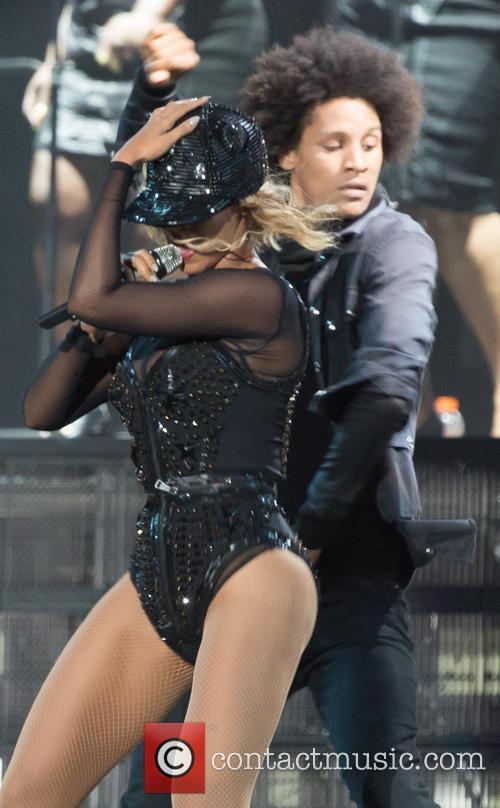 Beyonce 46