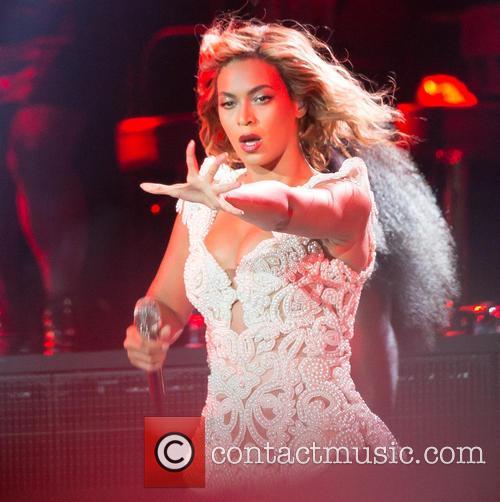 Beyonce, Ben Franklin Expressway
