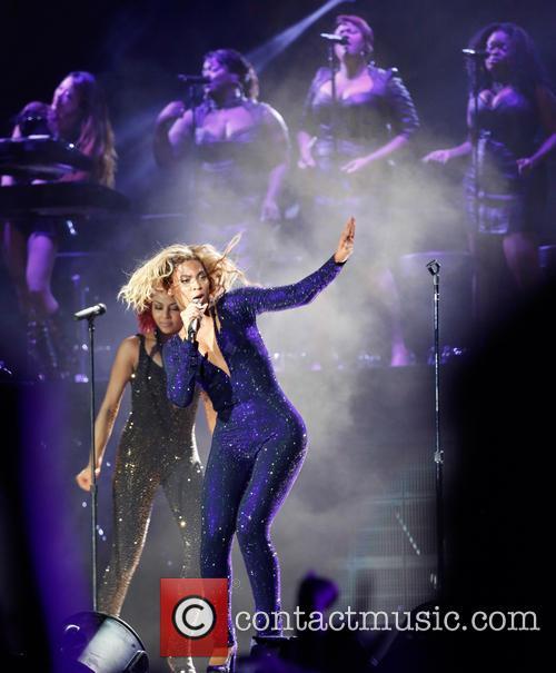Beyonce 50