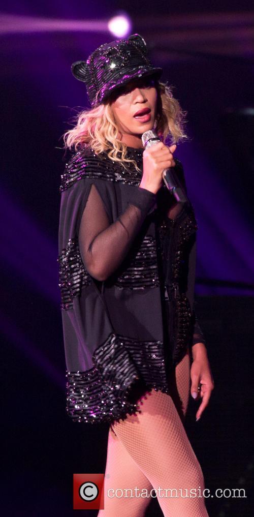 Beyonce 51