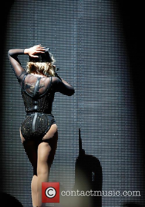 Beyonce 52