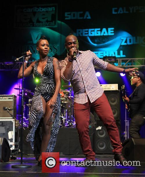 Caribbean Fever Music Festival