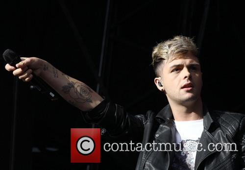 Jaymi Hensley and Union J 7