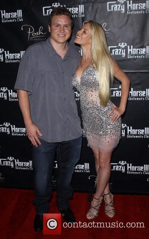 Heidi Montag and Spencer Pratt 4