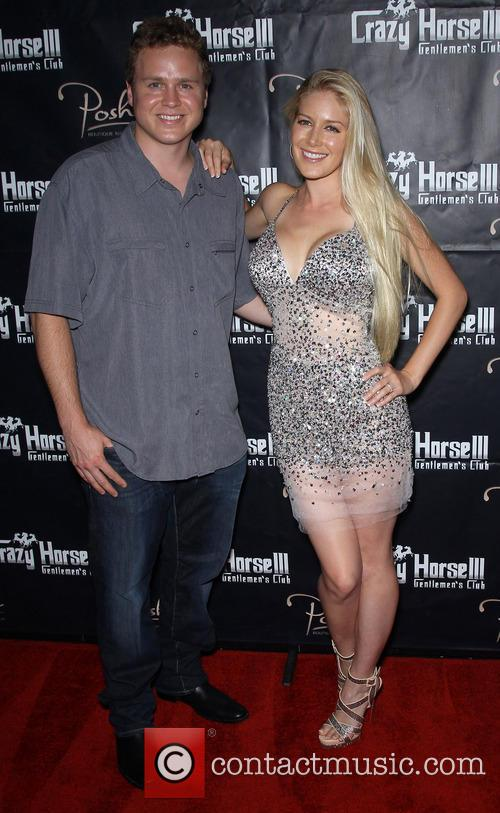 Heidi Montag and Spencer Pratt 5