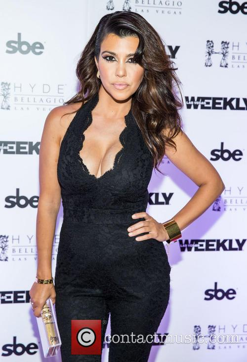 Kourtney Kardashian 6