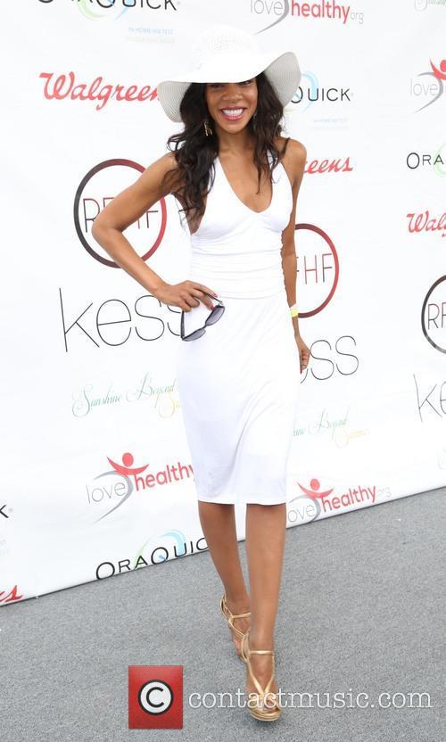Wendy Raquel Robinson 3