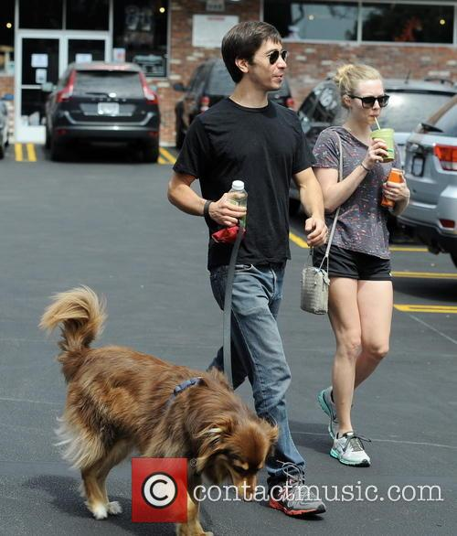 Amanda Seyfried and Justin Long 14