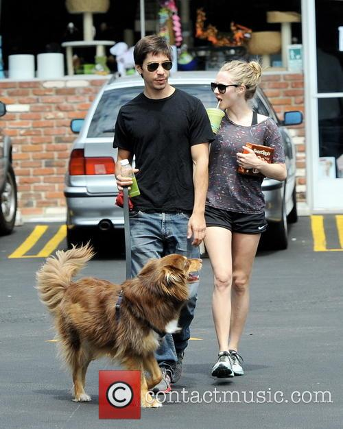 Amanda Seyfried and Justin Long 15