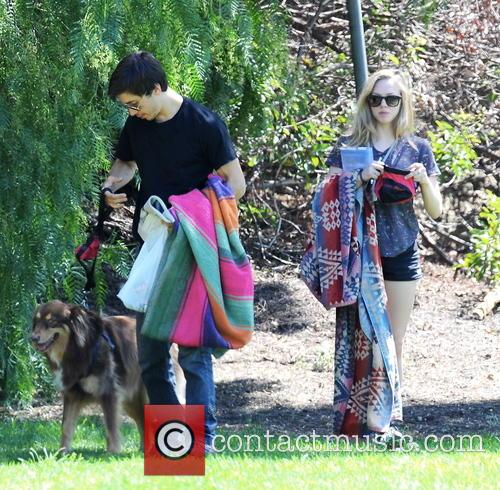 Amanda Seyfried and Justin Long 19