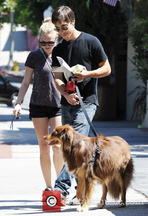 Amanda Seyfried and Justin Long 24