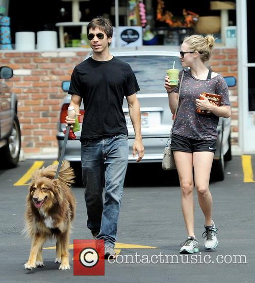 Amanda Seyfried and Justin Long 27