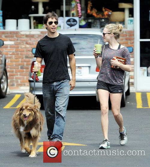 Amanda Seyfried and Justin Long 33