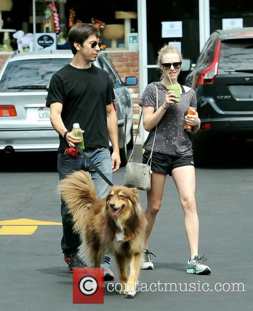 Amanda Seyfried and Justin Long 42