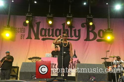 Naughty Boy 5