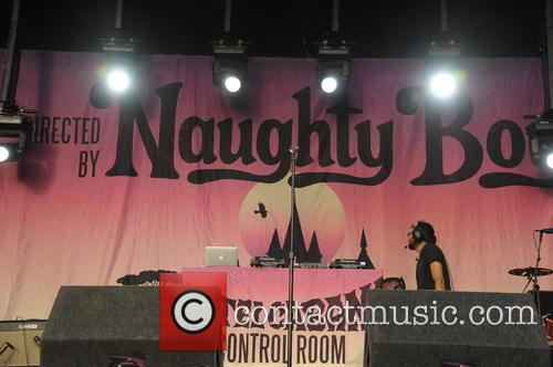 NAUGHTY BOY 11