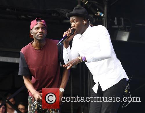 Wretch 32 and Jacob Banks 3