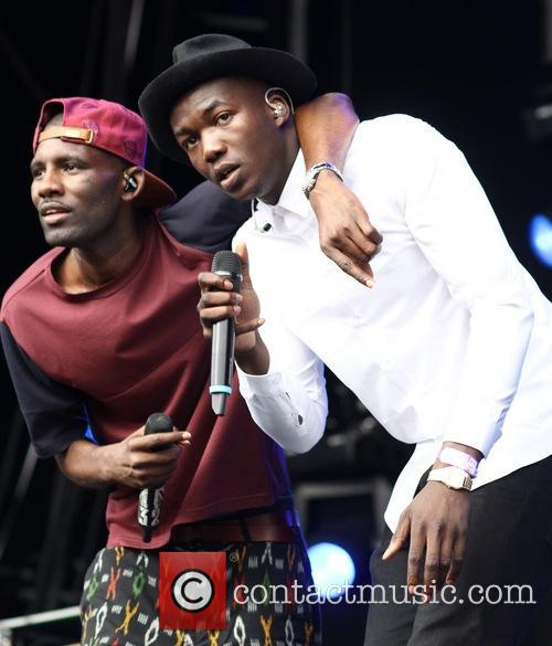 Wretch 32 and Jacob Banks 7
