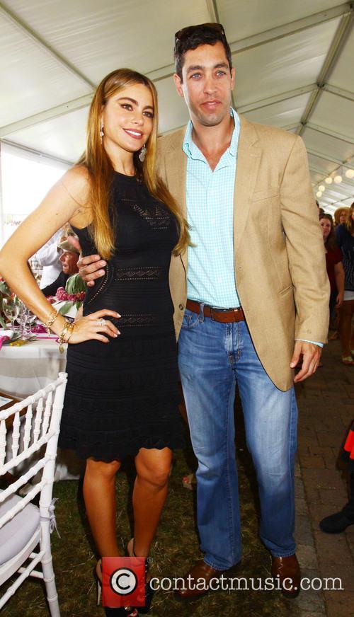 Sofia Vergara and Nick Loeb 8