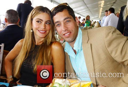 Sofia Vergara and Nick Loeb 11