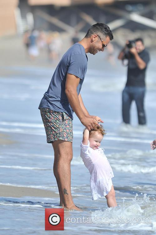 cash warren haven warren jessica alba and family 3845218