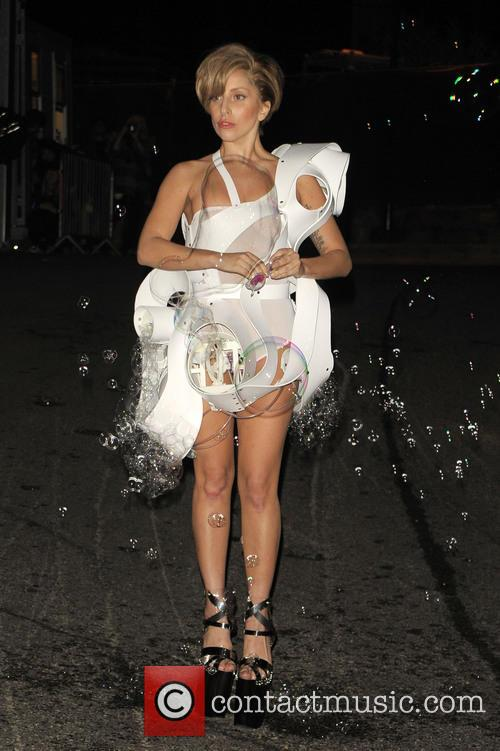 Bubble London scores record new photo