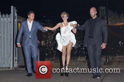 Lady Gaga 28