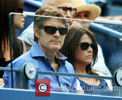 Dr Mehmet Oz and Lisa Oz 2