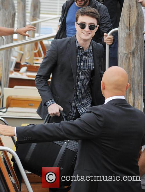 Daniel Radcliffe 8