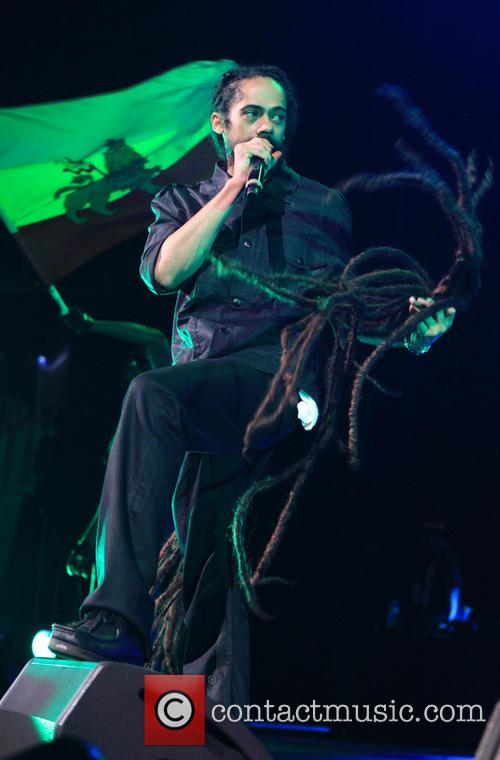 Damian Marley 1