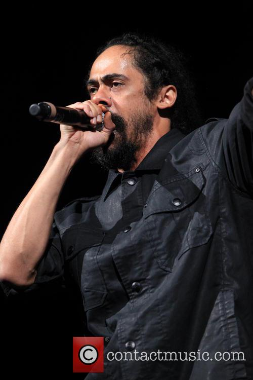 Damian Marley 2