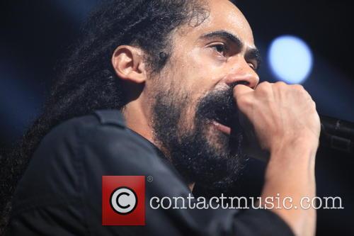 Damian Marley 7