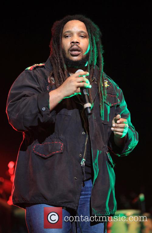 Stephan Marley 2