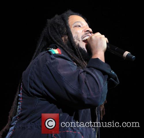 Stephan Marley 3