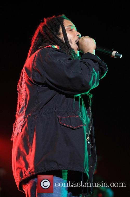 Stephan Marley 4