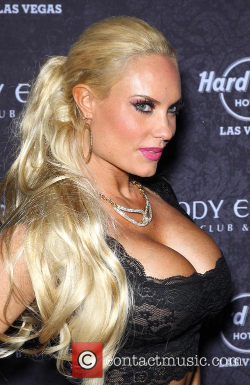 Coco Austin, Body English Nightclub