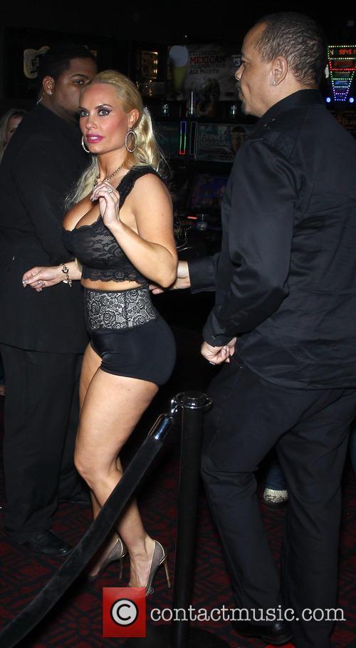 Coco Austin, Body English Nightclub