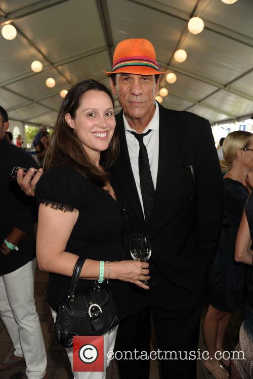 Robert Davi and Jennifer Harrison 7