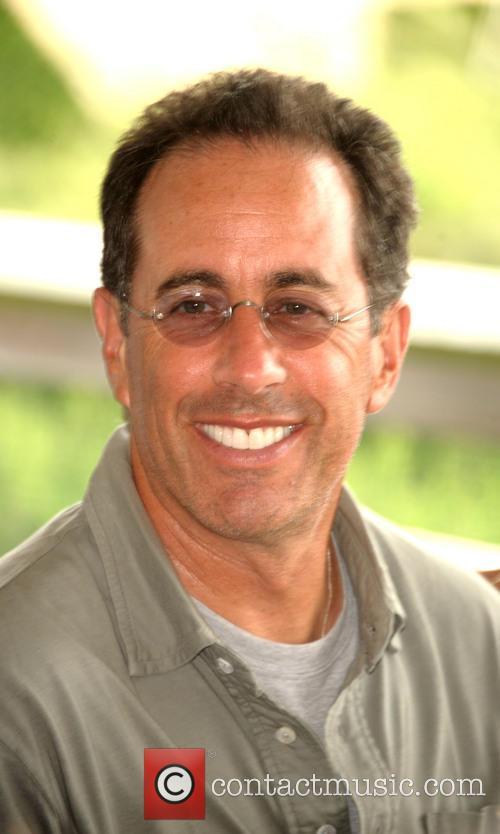 Jerry Seinfeld 3