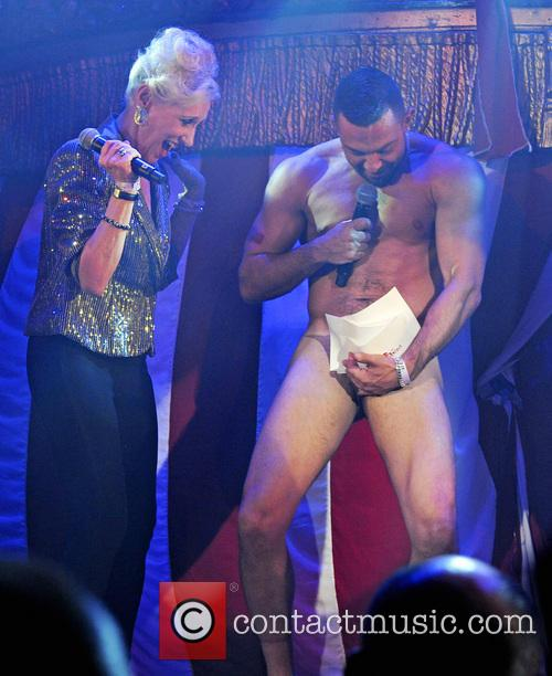 Robin Windsor and Anita Dobson 6
