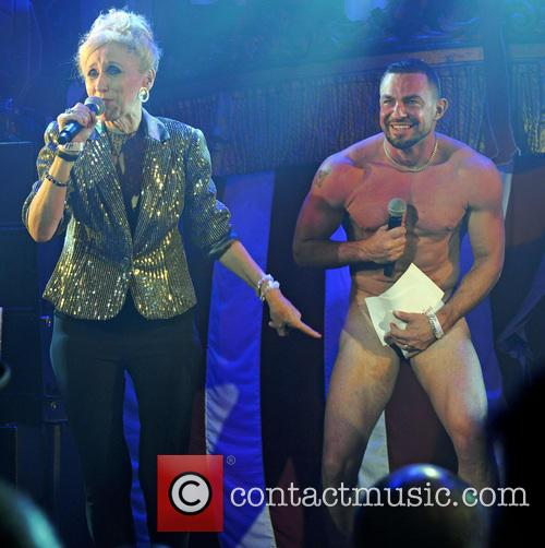Robin Windsor and Anita Dobson 10