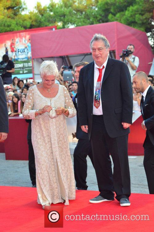 dame judy dench 70th venice film festival 3843400
