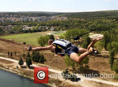 Bulgaria BASE Jump Championship
