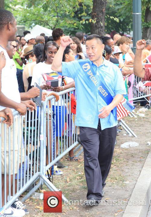 John Liu and For Mayor Of Nyc 2