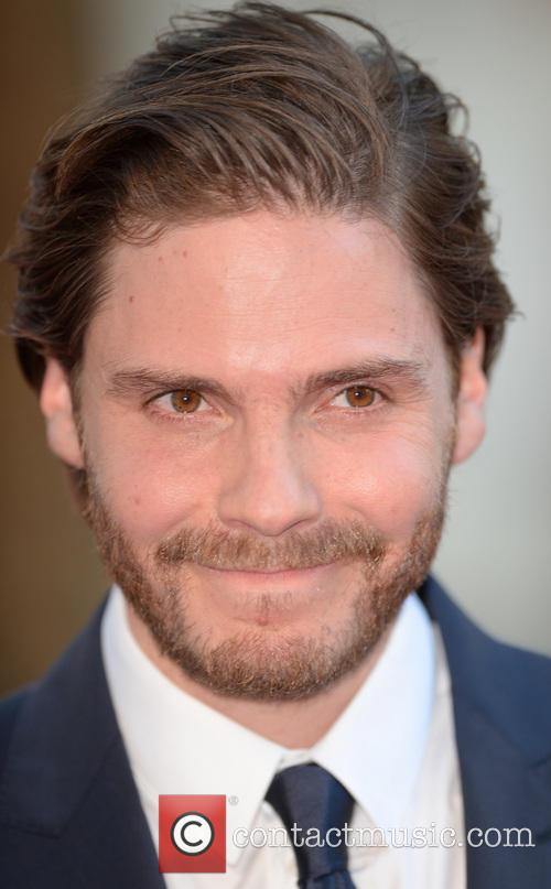 Daniel Bruhl, Leicester Square, Odeon Leicester Square