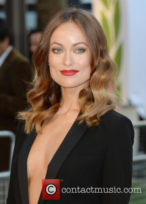 Olivia Wilde, Leicester Square, Odeon Leicester Square