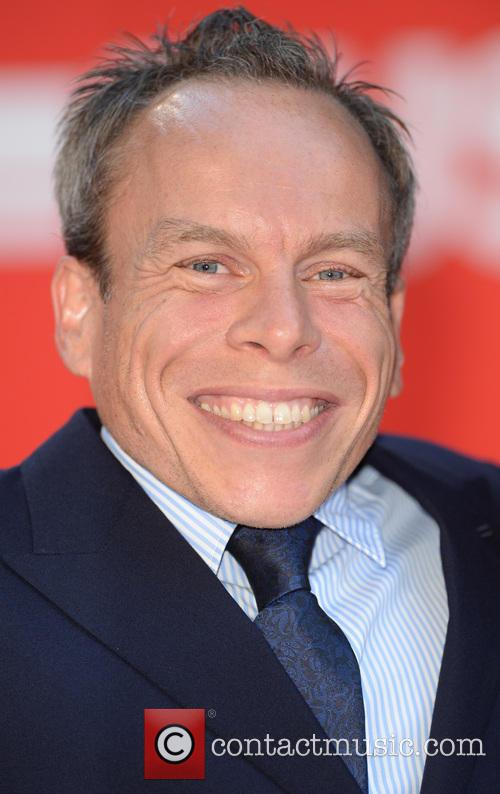 Warwick Davis, Leicester Square, Odeon Leicester Square